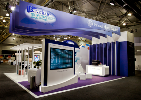 Best Exhibition Stand Ever : Exhibition display stands best advertising agency